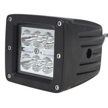 3 Inch 1440LM Off road Car LED Work Light Waterproof 10-30V 18W Worklight Lamp for Auto Motorcycle Tractor Boat 4WD Offroad ATV(China (Mainland))