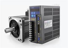 Чпу AC серводвигателя комплект 3ph 220 В 130 мм 10NM 2600 Вт 2.6KW 2500 об./мин. 10A 3 м кабель