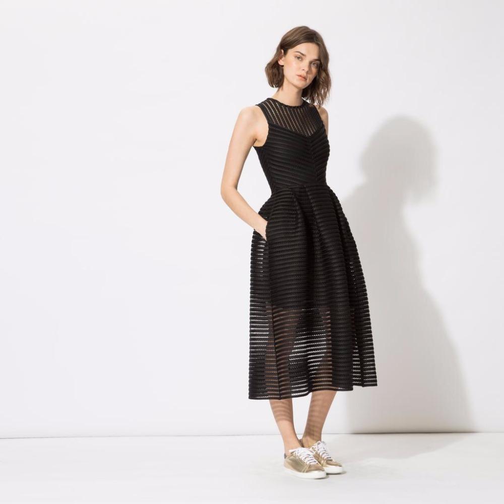 Tea length dress - ChinaPrices.net
