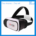 New Cardboard 3D Virtual Reality Glasses for Smartphone Headset 3D Glasses