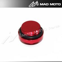 Mad мото M27 * 3 масло наполнитель кепка для YAMAHA YZF R6 1999 — R1 1998 — красный цвет