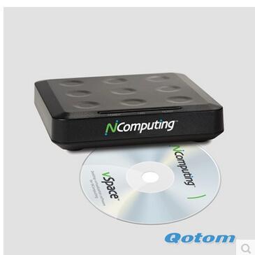 Original NComputing L230,Vspace virtual,100% original Ncomputing,NComputing L230 virtual desktops,mini pc,thin client, .(China (Mainland))