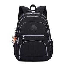 TEGAOTE mochilas para mujeres Mochila escolar para adolescentes chicas Mujer Mochila femenina Mujer portátil Mochila bolsas de viaje, saco un Dos(China)