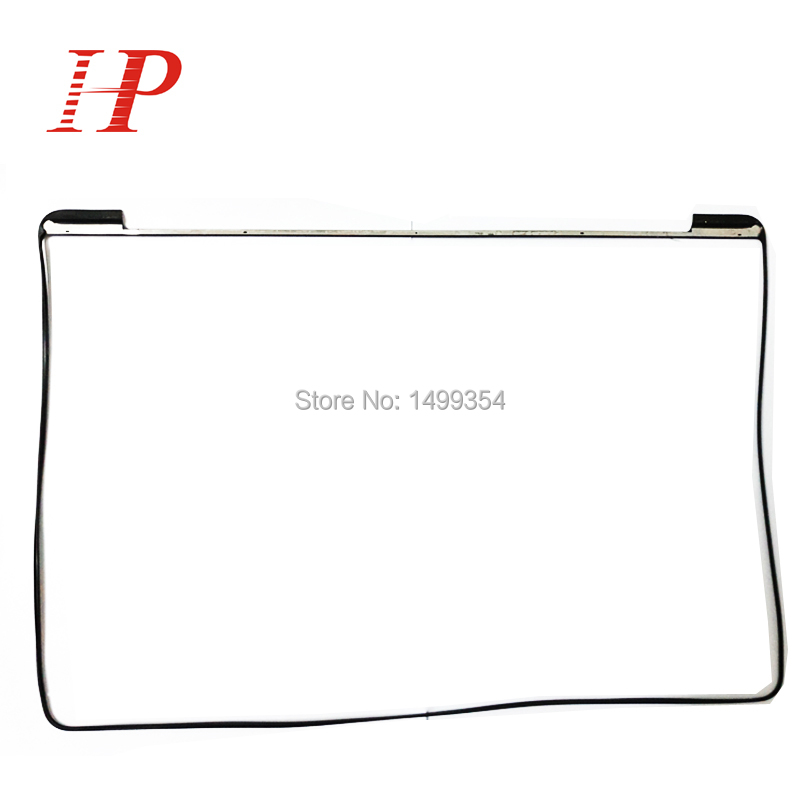 Original A1398 LCD Screen Rubber Frame For Macbook Pro Retina 15'' Rubber Supporting Frame Replacement от Aliexpress INT