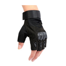 2015 tactical gloves for men fingerless army gloves climbing bicycle antiskid fitness sports workout gym training gloves SW55(China (Mainland))
