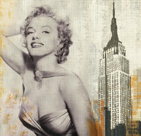 Printed sexy marilyn monroe black white posters NO FRAME oil painting on canvas wall art for living room home decorations(China (Mainland))