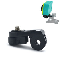 2014 Gopro Accessories Conversion Block Head Connection For Sony AS200v Xiaomi Yi SJ4000 SJ5000 Acessorios Go Pro 3 Wholesales