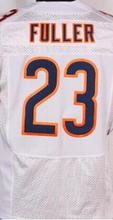 2016 NEW Men's 13 Kevin White 17 Alshon Jeffery 34 Walter Payton 23 Kyle Fuller Matt Forte mike ditka 6 Jay Cutler elite jersey(China (Mainland))