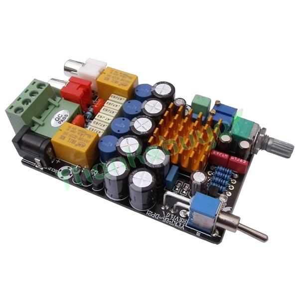 TA2021 Digital Amplifier 2021B Amplifier Board 12V Amplifier Board<br><br>Aliexpress