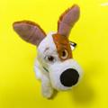 Hot 1PC Mini Dog Toy The Secret Life of Pets Plush Toy Kawaii Dog Doll Max