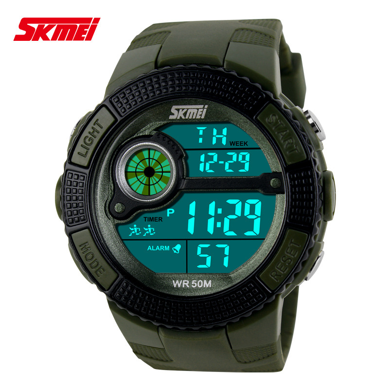 relojes mujer 2015 led digital sports watches