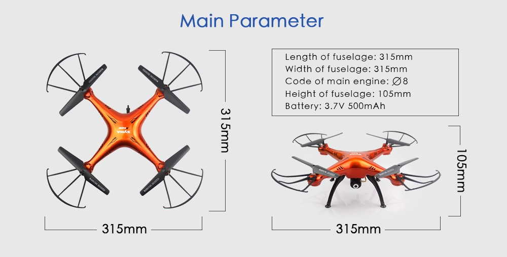 100% Original SYMA X5SW FPV RC Quadcopter Drone with WIFI Camera hd 2.4G 6-Axis Dron RC Helicopter Toys With  5 Battery