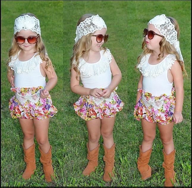 Комплект одежды для девочек [Bear Leader] , t + 2 , ATZ157