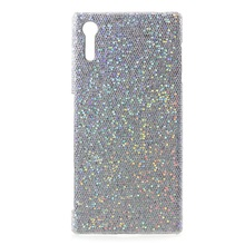 Buy Sony Xperia XZ Hard Cases Glitter Sequins Hard Case Mobile Cover Sony Xperia XZs / XZ 5.2 inch for $3.71 in AliExpress store