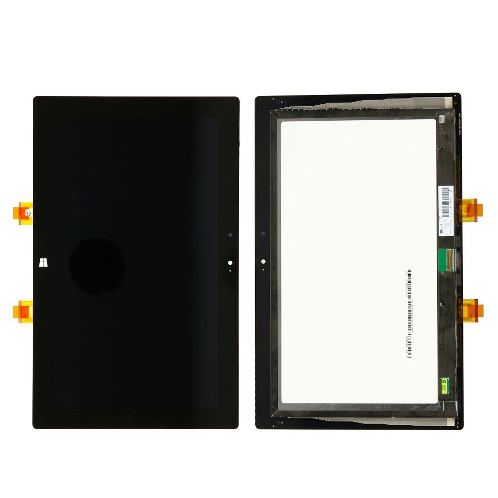for Microsoft Surface RT LCD display touch Screen digitizer Assembly Replacement Part free shipping<br><br>Aliexpress