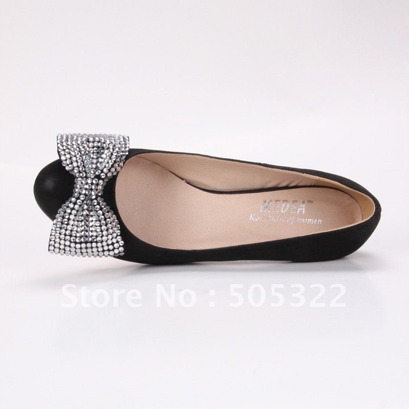 Simple Black Dress Shoes For Women Comfortable Oldbeijing Shoes Spring