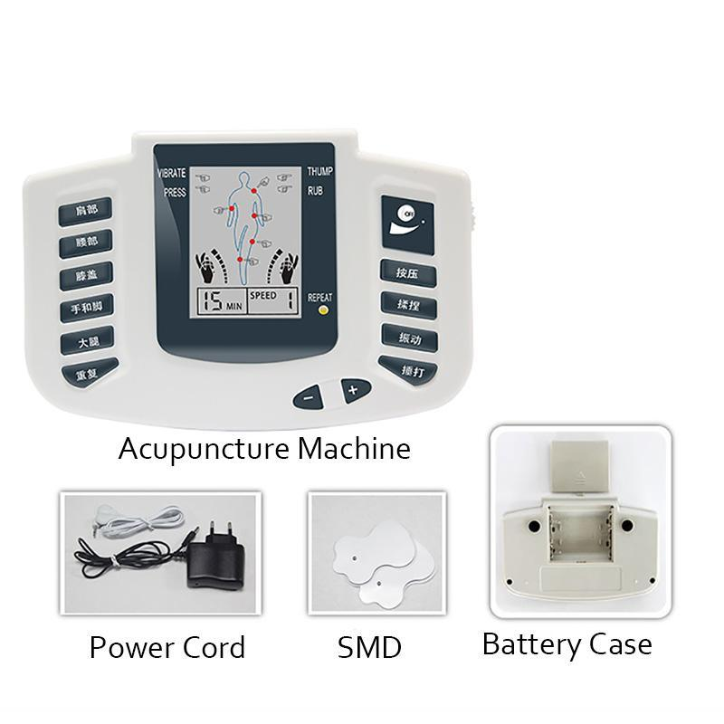 1Pc Household Vibration joint care physiotherapy device Therapy Acupressure device acupuncture Tool Health Care Massage Tool RP1  1Pc Household Vibration joint care physiotherapy device Therapy Acupressure device acupuncture Tool Health Care Massage Tool RP1  1Pc Household Vibration joint care physiotherapy device Therapy Acupressure device acupuncture Tool Health Care Massage Tool RP1
