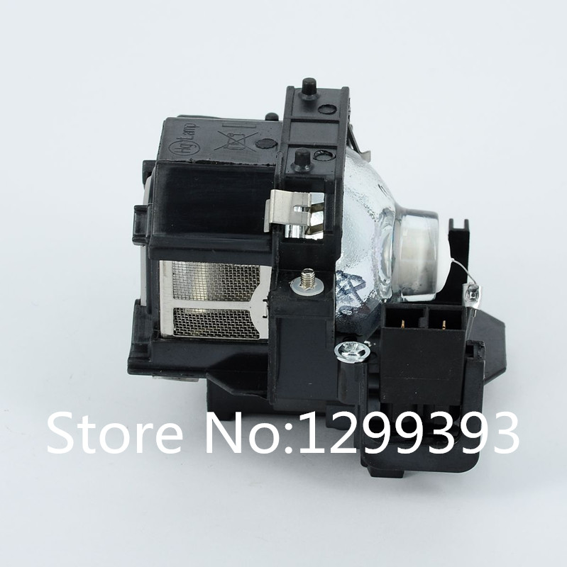 ELPLP41  for  EB-S6 EB-W6 EB-X6 PowerLit S5 EX21  Compatible Lamp with Housing<br><br>Aliexpress