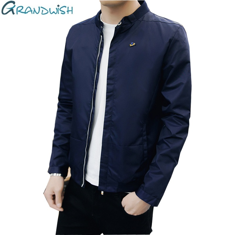 Compare Prices on Men Spring Jackets- Online Shopping/Buy Low