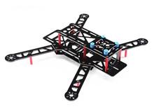 NEW Black QAV250 Glass Fiber Glass Fibre Mini 250 FPV Quadcopter Quad copeter Frame Unassembled