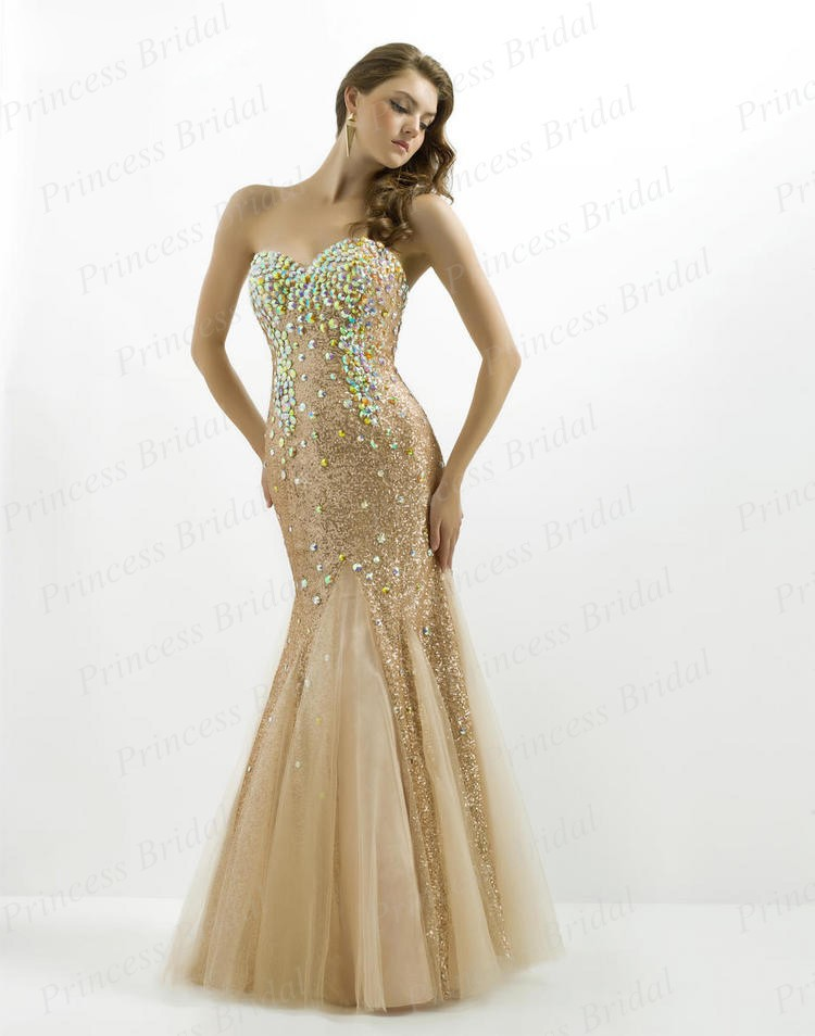 Virginia Prom Dress