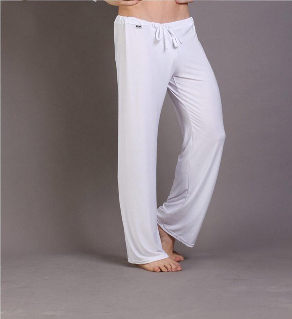 Men Nylon Pajamas 31