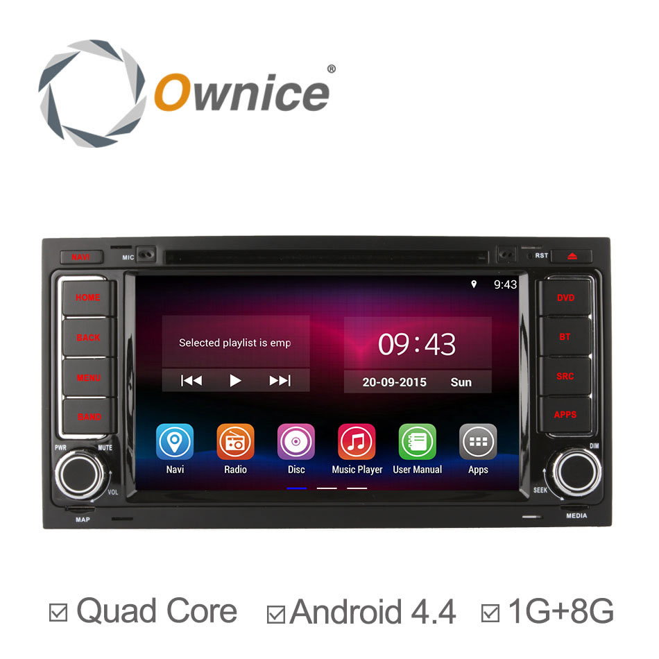 Android 4.4 Quad Core Car DVD Player for VW Volkswagen Touareg T5 Multivan Transporter GPS Navigation Radio Support Glonass DVR(China (Mainland))