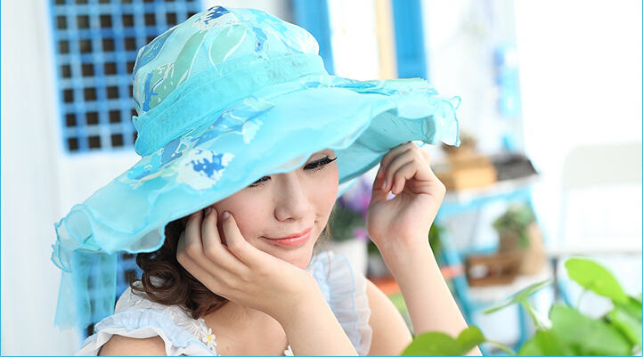 Beach Hats For Women Floppy Floppy Hat Beach Hat