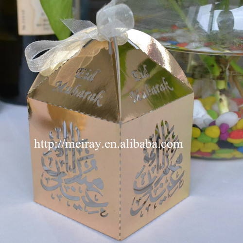 High Quality Indian Wedding Favors Wholesalegift Box For
