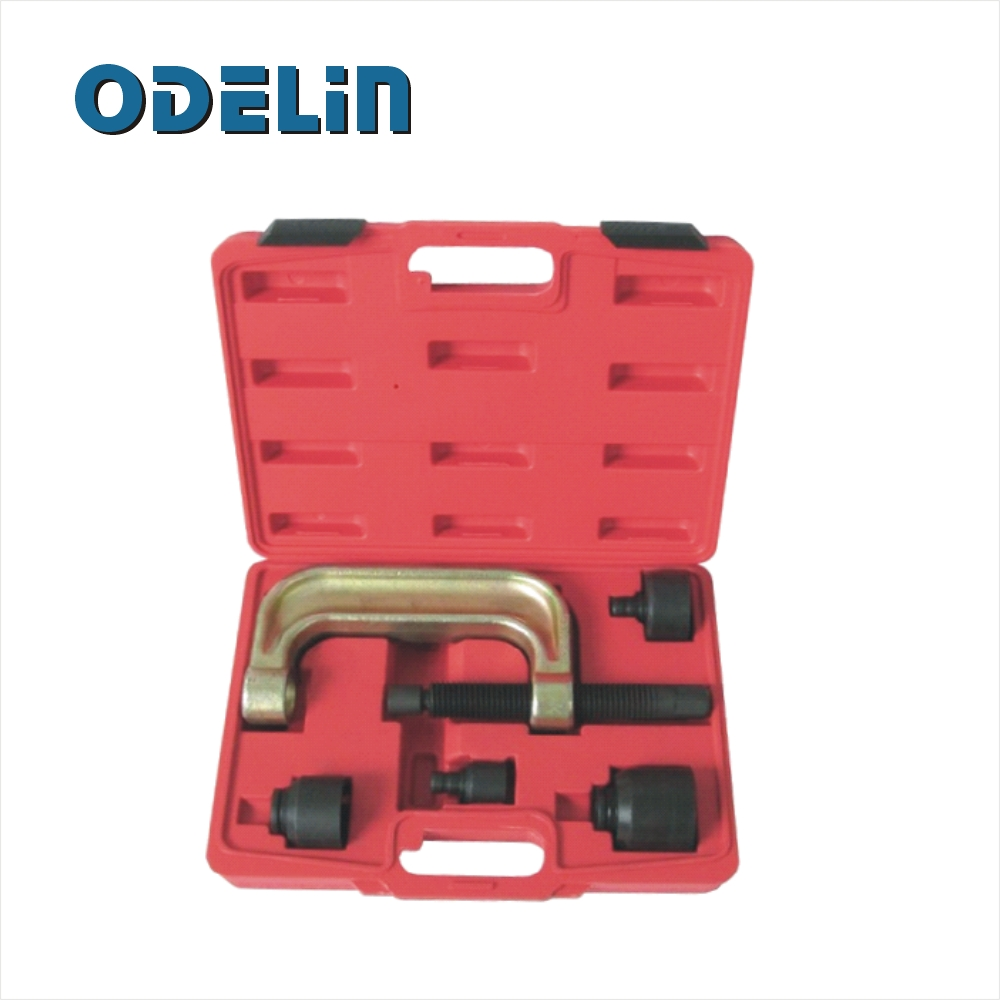 Ball joint press installer removal kit tool for mercedes for Mercedes benz car care kit