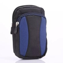 NEW High Quality Sports Mobile Phone Cases Outdoor Mountaineering Bags Cover For Multi Phone Model Hook Loop Belt Pouch Holster
