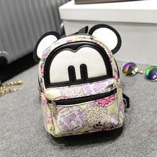 Autumn Canvas Bag Lovely Mini 2016 New School Bag Backpack For Women Teenage Girls Backpack Hot Mochila Escolar Feminina(China (Mainland))