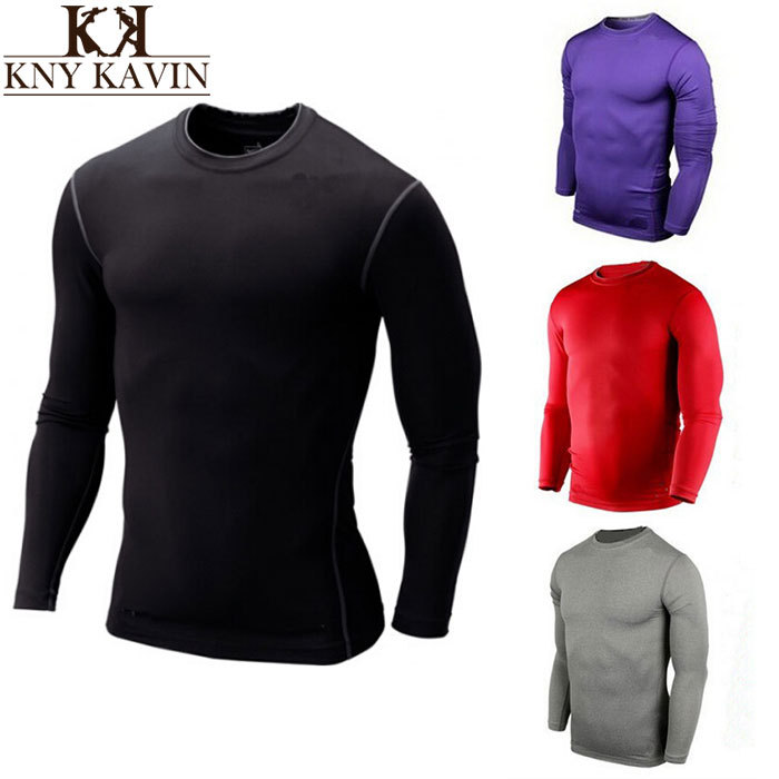 New 2015 Hiking Shirt Brand Jacket Basketball Jersey Outdoor Long Sleeve Quick Dry T shirt Men Clearance Free Shipping SR127-5(China (Mainland))