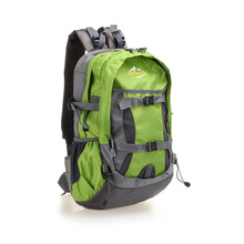 2016 New High Quality Waterproof Outdoor Hiking Riding Sport Backpack Mountain Climbing Camping Backpack Outdoor Sports