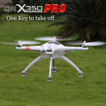 Original Walkera QR X350 Pro with DEVO F7 FPV Quadcopter G-2D Brushless Gimbal with iLook Camera RC Drone QR X350 Pro