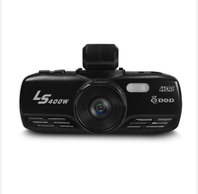 Car DVR Car Camera Dod ls388w 300w plus ls400w driving recorder