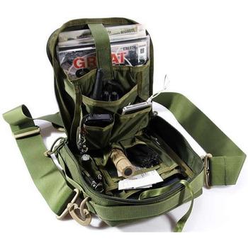 ROCO EDC Molle Tactical Single Shoulder Messenger Neatfreak Versipack Tactical Purse Neatfreak Organizer ACU/CP