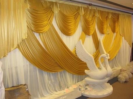 Resultado de imagen para decoración con color dorado