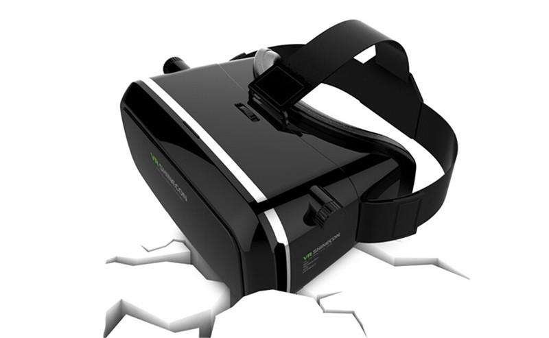 VR SHINECON-02