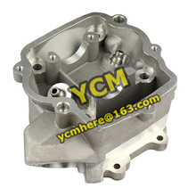 CF250 Cylinder Head Water Cooled CH250 172MM ATV 250CC Scooter Engine Parts Wholesale Motorcycle YCM(China (Mainland))