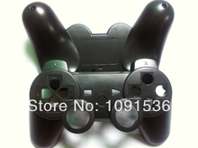 Free Shipping ! Hot  Replacement Housing For PS3 Controller Shell With Full Set Buttons