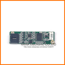 5 Wire USB Resistive Touch Screen Controller