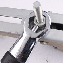 23 In 1 Multifunctional Flexible Type Wrench/7-19mm Adjustable Wrench(China (Mainland))