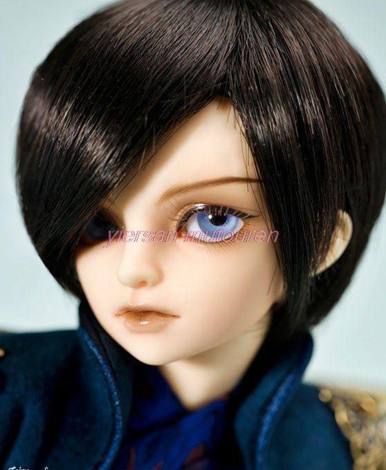 Free shipping Free shipping Free make-up SD4-men dolls bjd doll fairyland MiniFee sent Seorin doll eyes<br><br>Aliexpress