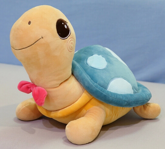 Gift for kids 1pc 32cm creative little sea turtle tortoise high quality cute plush hold doll novelty children stuffed toy<br><br>Aliexpress