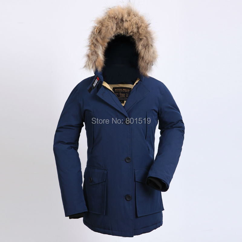 women's coat wool rich jacket winter warm - .jackets store