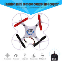 JJRC JJ-1000 HeadFree 6 Axis Gyro 2.4G 4CH Drone RC Quadcopter RTF with 360 Degree Eversion Remote Control Toy Helicopter