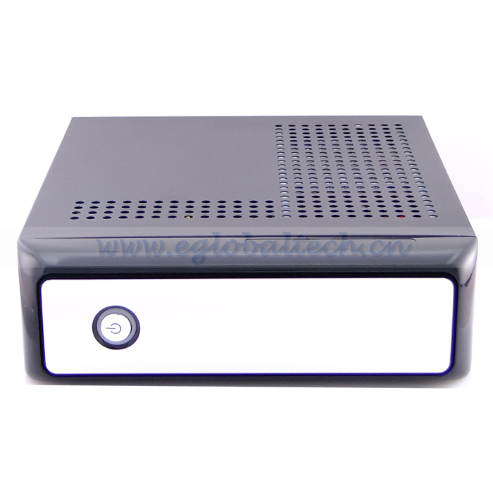 4GB DDR3, 1TB HDD, AMD E350 Mini Desktop PC Thin Client Computer Windows 7 Embedded PC Games with HDMI, USB 3.0 port(China (Mainland))