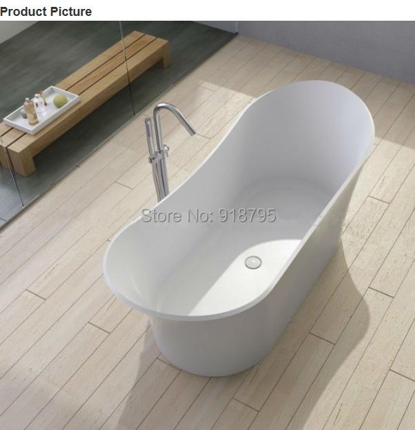 Tubs free shipping soild surface bathtub corian bathtub modified bathtub WD6520<br>