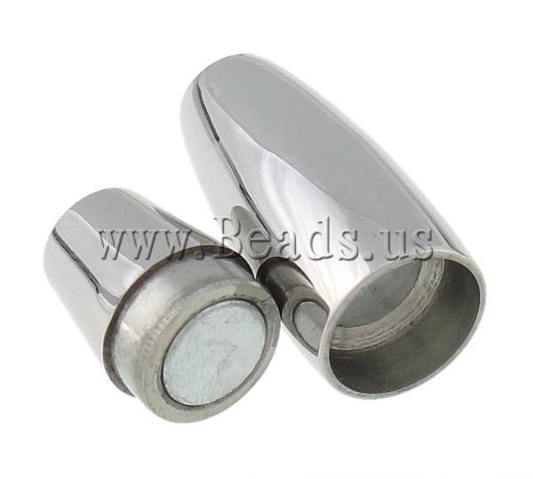 Здесь можно купить  Free shipping!!!Stainless Steel Magnetic Clasp,Guaranteed 100%, Oval, 10x29mm, Hole:prox 5mm, 50PCs/Ba Sold By Bag Free shipping!!!Stainless Steel Magnetic Clasp,Guaranteed 100%, Oval, 10x29mm, Hole:prox 5mm, 50PCs/Ba Sold By Bag Ювелирные изделия и часы